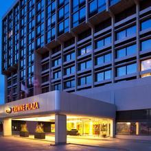 Crowne Plaza Hotel Boston- Newton in Boston