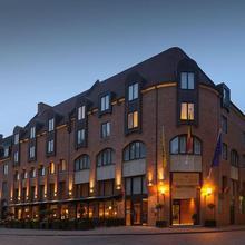 Crowne Plaza Hotel Brugge in Brugge