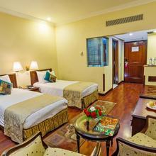 Crowne Plaza Hotel Kathmandu-soaltee in Kathmandu