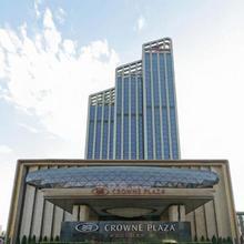 Crowne Plaza Hotel Lanzhou in Lanzhou
