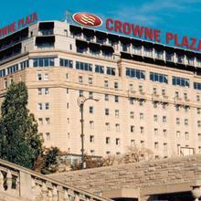 Crowne Plaza Hotel-niagara Falls/falls View in Niagara Falls