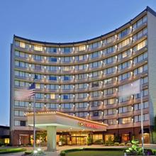 Crowne Plaza Hotel Portland-downtown Convention Center in Portland