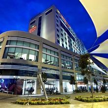 Crowne Plaza Istanbul Asia in Pendik
