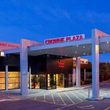 Crowne Plaza Manchester Airport in Lymm