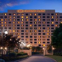Crowne Plaza Memphis East in Olive Branch