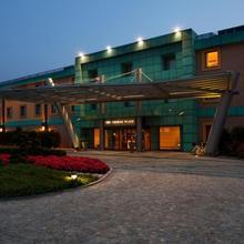 Crowne Plaza Milan Malpensa Airport in Vizzola Ticino