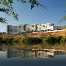 Crowne Plaza Muscat Ocec in Muscat