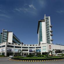 Crowne Plaza New Delhi Rohini in New Delhi