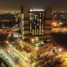 Crowne Plaza New Delhi Rohini in New Delhi