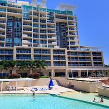 Crowne Plaza Pelican Waters Golf Resort & Spa in Sunshine Coast