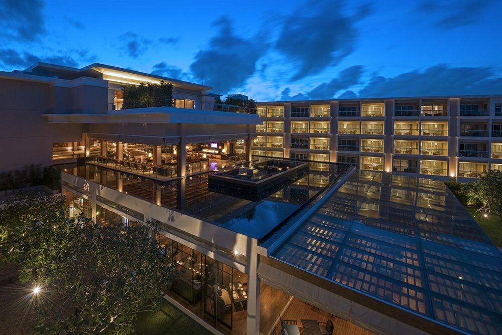 Phuket Panwa Beachfront Resort in Phuket