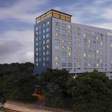Crowne Plaza Pune City Centre in Chinchvad