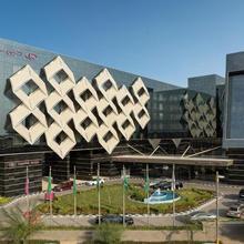 Crowne Plaza Riyadh - Rdc Hotel & Convention in Riyadh