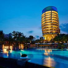 Crowne Plaza Sanya Haitang Bay Resort in Sanya