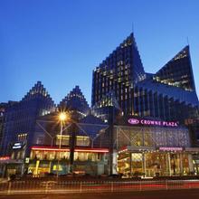 Crowne Plaza Shenyang Parkview in Shenyang