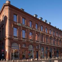 Crowne Plaza Toulouse in Toulouse
