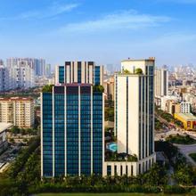Crowne Plaza West Hanoi Residences in Hanoi