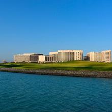 Crowne Plaza Yas Island in Abu Dhabi