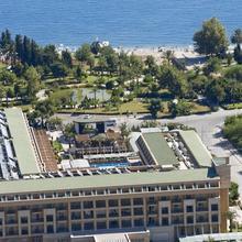 Crystal De Luxe Resort & Spa in Kemer