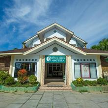 Crystal Green Hotel in Gorontalo