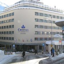 Crystal Hotel Superior in Samaden