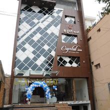 Genx Crystal Inn Chikmagaluru in Aldur
