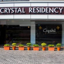 Nexstay Crystal Residency in Kozhikode