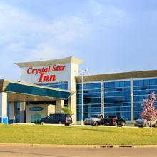 Crystal Star Inn Edmonton Airport in Edmonton