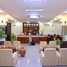 Cua Dai Beach Hotel in Hoi An
