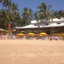 Cuba Beach Huts in Agonda