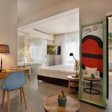 Cucu Hotel in Tel Aviv