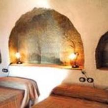 Cuevas Abuelo Ventura in Beas De Guadix