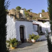 Cuevas de Rolando in Beas De Guadix