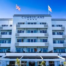 Cumberland Hotel - Oceana Collection in Wimborne Minster