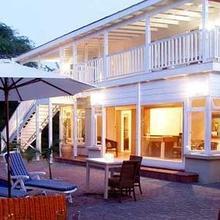 Cuningham's Island Guest House in Knysna
