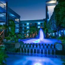 Cupertino Hotel in San Jose
