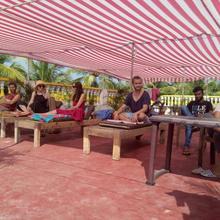 Cupid's Heaven Beach Resort in Goa