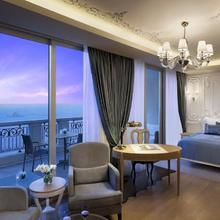 CVK Hotels & Resorts Park Bosphorus Istanbul in Beyoglu