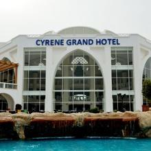 Cyrene Grand Hotel in Sharm Ash Shaykh