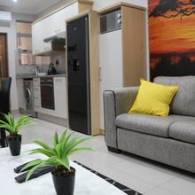 Cyro Apartments At Central Park in Durban