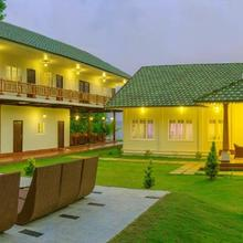 Cyrus Resort By Tolins Hotels & Resorts in Alappuzha