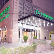 Cyts Shanshui Trends Hotel Shenyang Fulihua in Shenyang