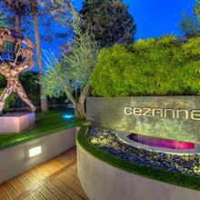 Cézanne Hôtel Spa in Cannes