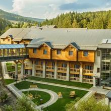 Czarny Potok Resort&Spa in Tylicz