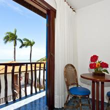 D Beach Resort in Natal
