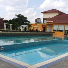 D Savoy Famosa Condo in Melaka