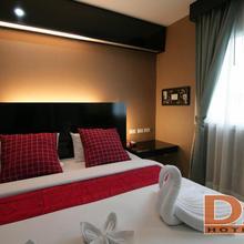 D1 Hotel Patong Beach in Bang Tao Beach