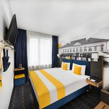 D8 Hotel in Budapest