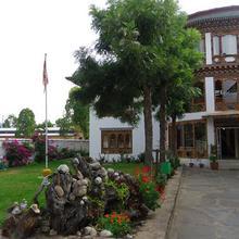 Damchen Resort in Punakha