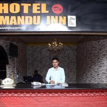 Da Kathmandu Inn in Kathmandu